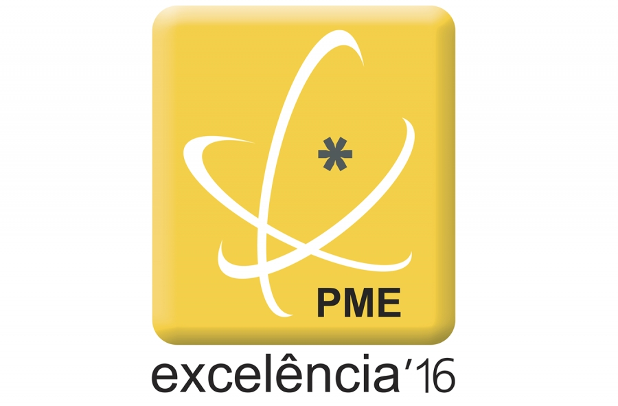 "TechnoPhage was awarded the title of ""PME Excelência"" (SME Excellence) by IAPMEI"