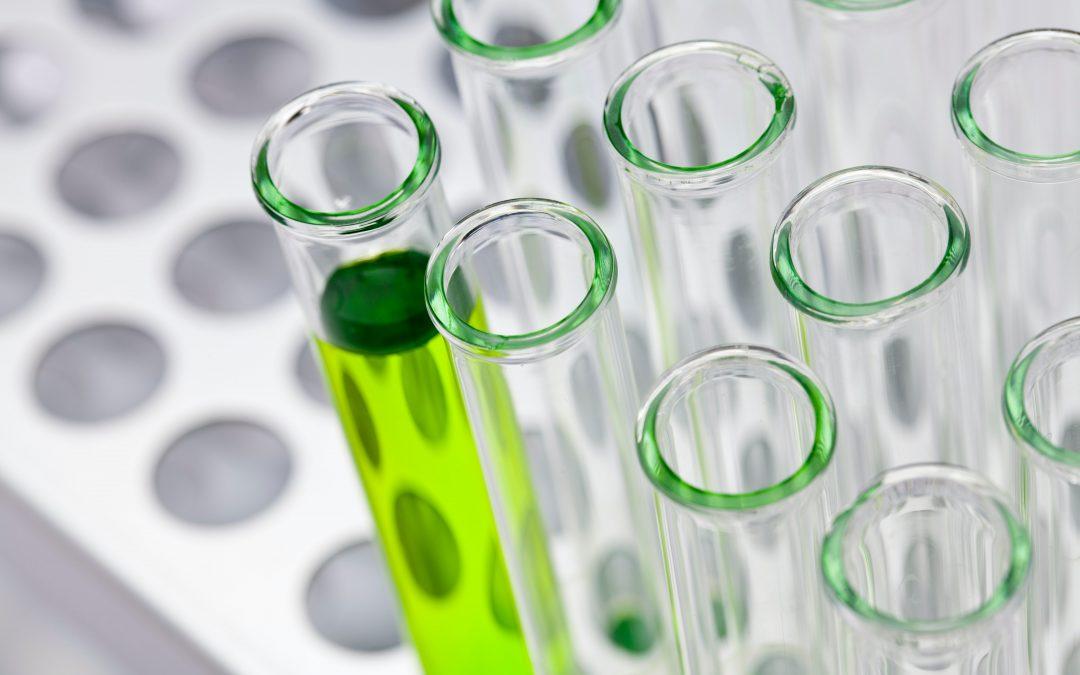 Technophage is hiring a lab technician